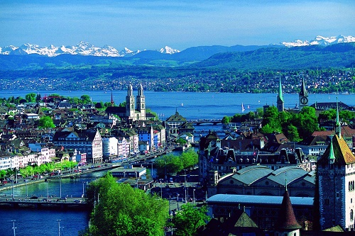 FI Zurich
